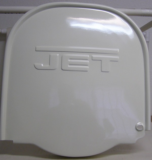 Jet Tool Part 150029W Jet Oute Wheel Cover 150029W
