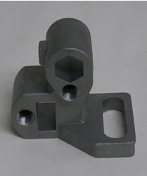 Jet Tool Part 150055 Jet Lower Support Bracket 150055