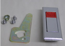 Jet Tool Part 150503 Jet Door Latch Assembly 150503