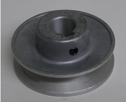 Jet Tool Part 600013 Jet Motor Pulley 600013