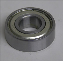 Jet Tool Part BB-6202ZZ Jet Bearing BB-6202ZZ