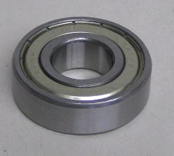 Jet Tool Part BB-6204ZZ Jet Bearing