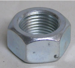 Jet Tool Part JWBS18-135 Jet Hex Nut JWBS18-135