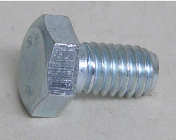 Jet Tool Part TS-1482011 Jet Cap Screw TS-1482011