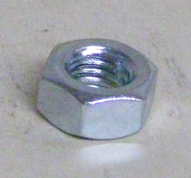Jet Tool Part TS-1540061 Jet Hex Nut TS-1540061