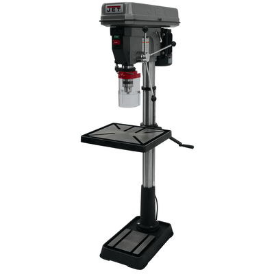 "Jet 354170 JDP-20MF, 20"" Floor Drill Press 115/230V 1Ph 354170"