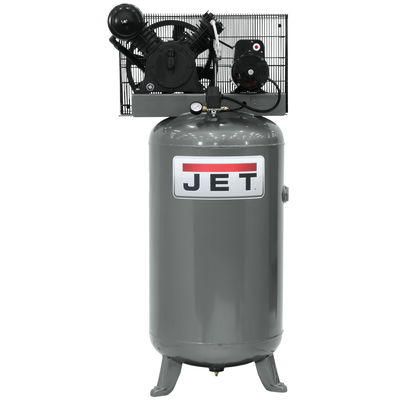 Jet 506801  JCP-801, 80 Gallon Vertical Air Compressor 506801