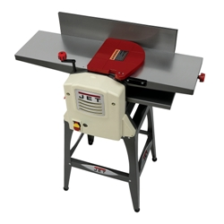 "Jet Bench Top Jointer 707410  JJP-10BTOS, 10"" Jointer / Planer Combo w/ Stand 707410"