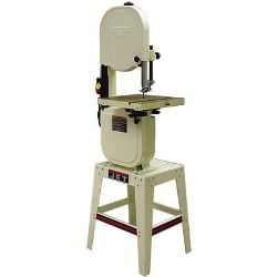 Jet JWBS-14OS, Bandsaw with Open Stand 708113A 708113A