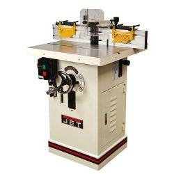 Jet JWS-25X, JET Shaper, 3HP, 1PH 708309 708309