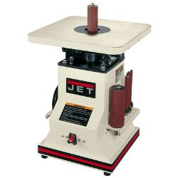 Jet JBOS-5, Benchtop Oscillating Spindle Sander, 1/2HP, 1Ph 115V 708404 708404