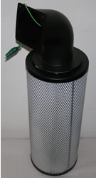 Jet 708434 Canister Filter for JDS-12 708434