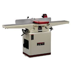 "Jet JJ-8HH, 8"" Jointer with Helical Head Kit 708468K 708468K"