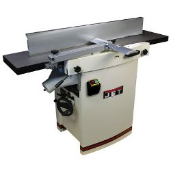 "Jet JJP-12, 12"" Planer/Jointer 3HP 1PH 230V 708475 708475"