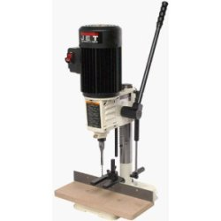 "Jet JBM-5, 1/2Hp Benchtop Mortise Machine, 1/2"" Capacity, 1725 RPM 708580"