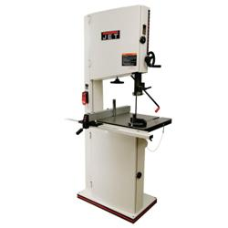 "Jet Band Saw 710751B JWBS-18QT-3, 18"" Bandsaw with Quick Tension, 3HP, 1Ph 710751B"