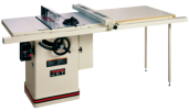 "Jet Table Saw DELUXE XACTA® SAW 3HP, 1Ph, 30"" Rip 708674PK"