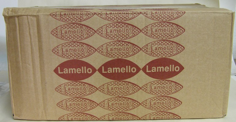 Lamello Special Size Biscuits - #S-6 Box of 1000 144006