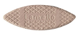 Lamello Special Size Biscuits - #S-6 Box of 1000 144006 144006