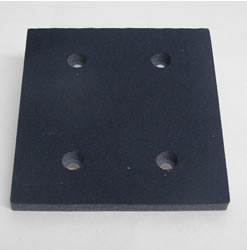Porter-Cable Adhesive-back Replacement Pad - 1/4 Sheet 13597