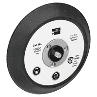 "Porter Cable 6""  6 Hole Contour Hook and Loop pad 18002"