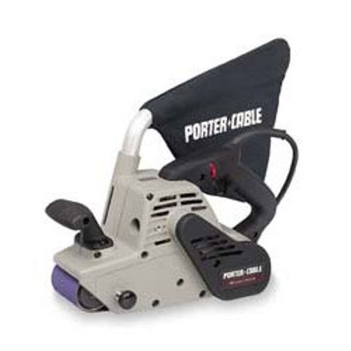 "360VS Porter-Cable 3"" x 24"" Variable Speed Belt Sander With Dust Pick-Up 360VS"