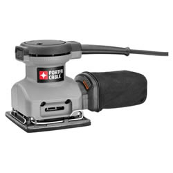 Porter Cable 1/4 Sheet Palm Sander 380