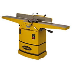 "Powermatic 54HH 6"" Jointer with Helical Cutterhead 1791317K"