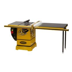 "Powematic PM2000 10"" Cabinet Saw 1792000K"