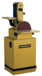 Powermatic 31A Belt/Disc Sander, 1.5HP 1PH 115/230V 1791291K 1791291K