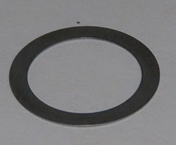 Sherline Part 31050  Sherline Large Shim Washer 31050
