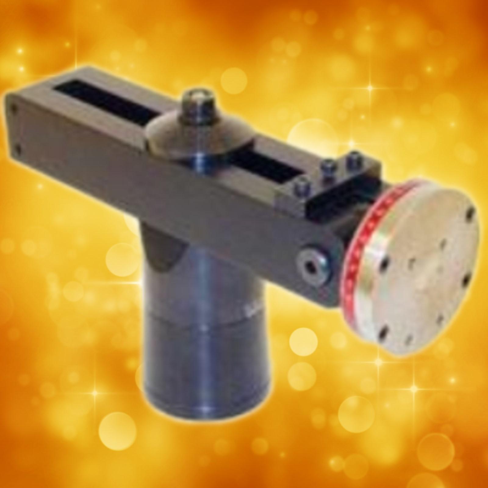 Sherline Upgrade 8-Direction for Lathe Vertical Milling Column (Inch) 5680