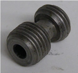 Sherline Tool Part 11460 Sherline 4-JAW CHUCK SCREW 11460