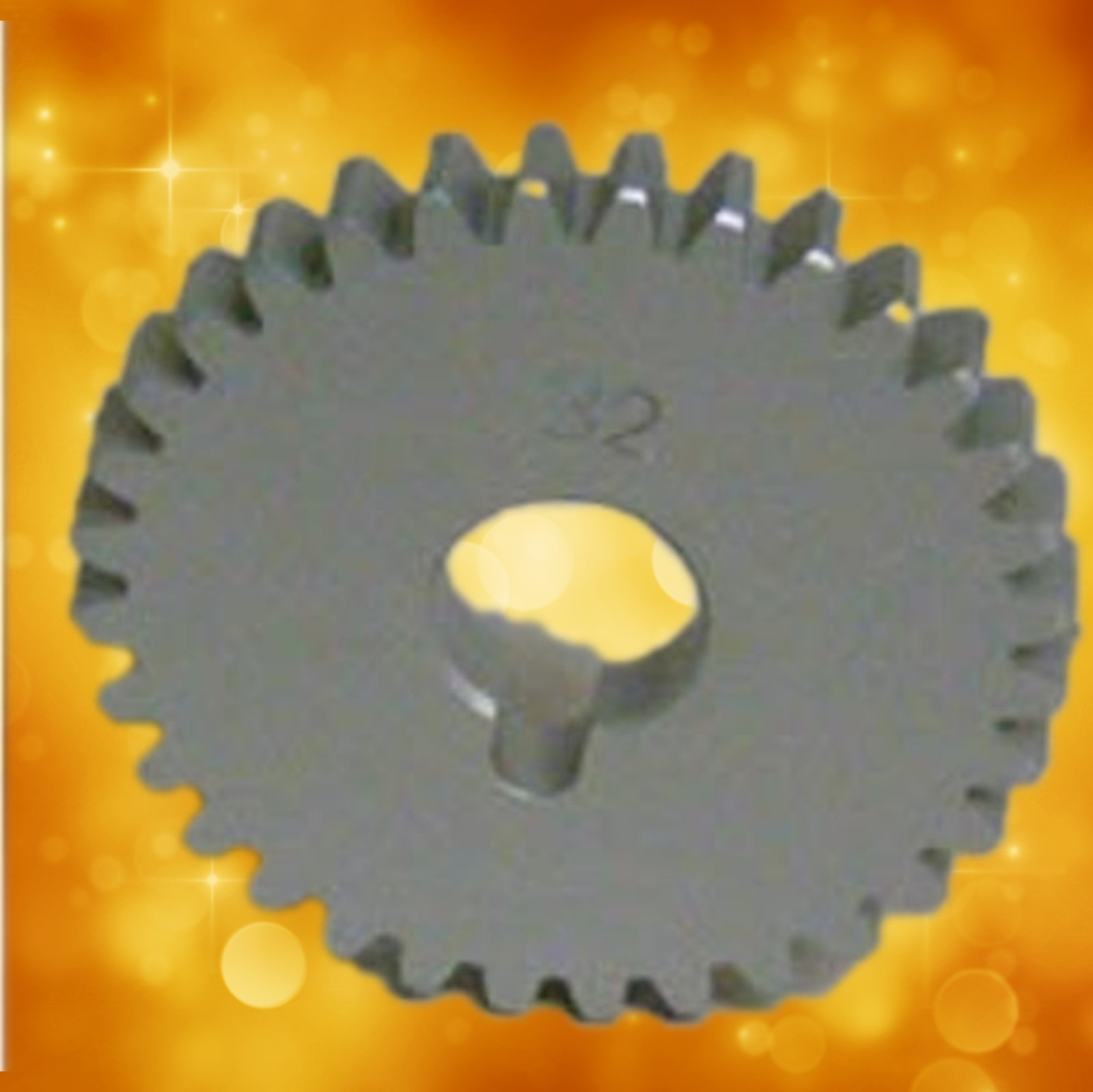 Sherline 32 Tooth Gear 31320 31320