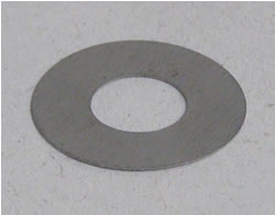 Sherline Tool Part 40030 Sherline Handwheel Shim Washer 40030