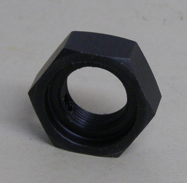 Sherline Tool Part 40160 Sherline Preload Nut 40160