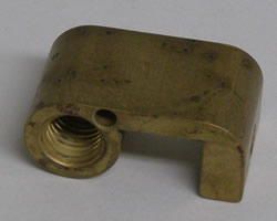 Sherline Tool Part 4017 Sherline Saddle Nut 4017