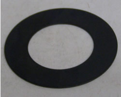 Sherline Tool Part 40320 Sherline Bearing Washer 40320