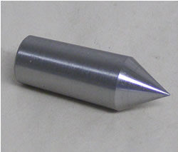 Sherline Tool Part 40380 Sherline # 1 Morse Center 40380