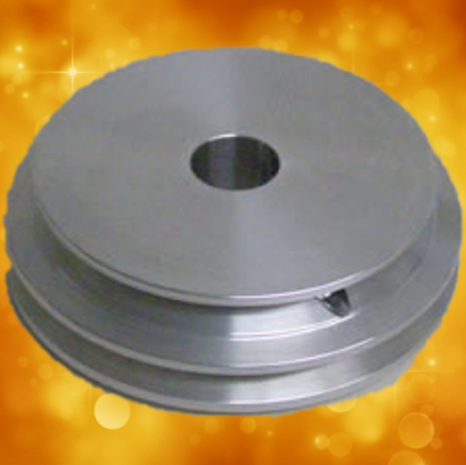 Sherline Tool Part 43230 Sherline DC Stepped Spindle Pulley 43230