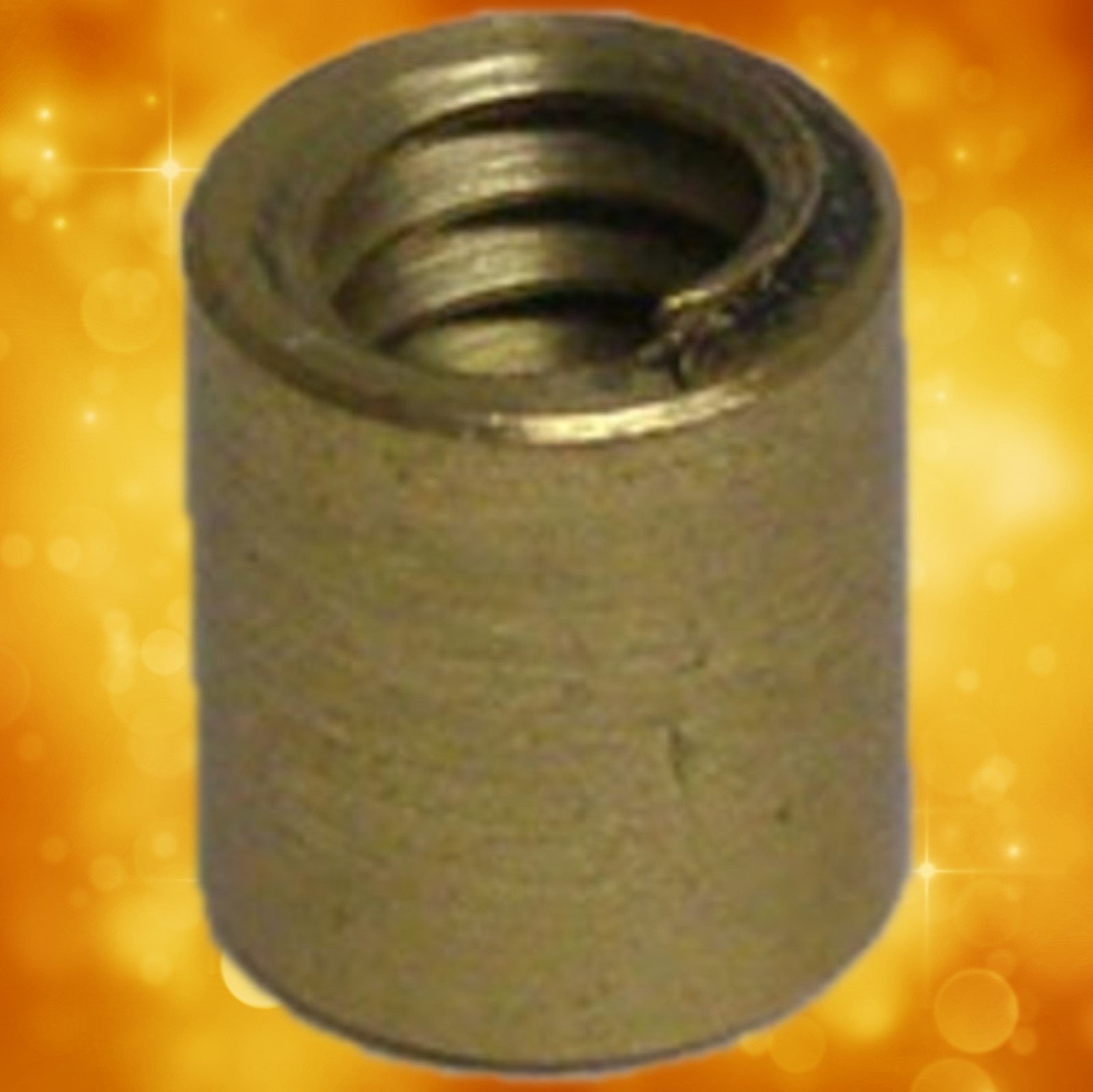 Sherline Tool Part 50200 Sherline Nut, Y-zxis 50200