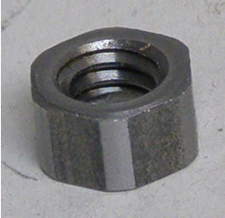 Sherline CNC RH Coupling Preload nut (course) 67106 67106