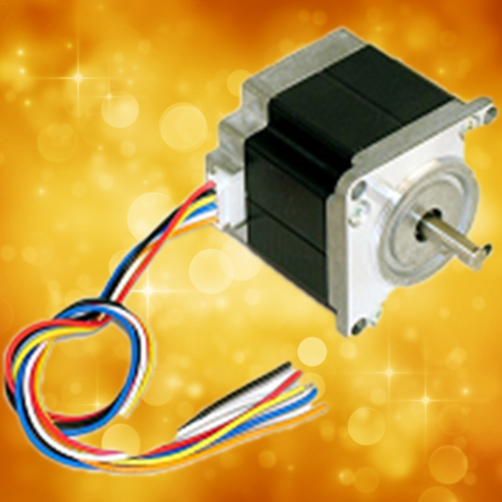 Sherline CNC Stepper Motor 67130