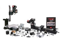 "Sherline 6280 Ultimate Machine Shop Package w/NexGen Mill <FONT Color=""red"">(New)</a></font> 6280"