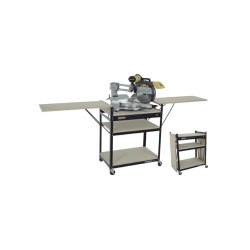 Rousseau Miter Saw Stand Kit 2850
