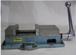 Smithy Super-Lock Machinist Vise 32-010U 32-010U