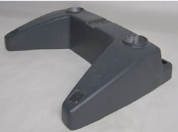 ShopSmith Tool Mounting Base 505655 505655