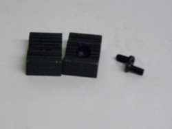 Wilton Tool Part 21500-04 Pipe Jaws 21500-04