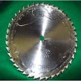 "Forrest Saw Blade WW-09-30-7-100 Forrest Woodworker II 8-1/4"" Dia 30 Tooth 3/32 Kerf 5/8"" Bore ATB Tooth Style ww-09-30-7-100"