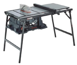 Rousseau Porta Max Table Saw Stand 2775 2775
